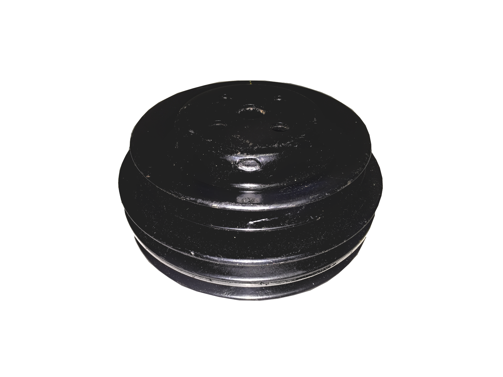 3-Pulley Water Pump Pulley